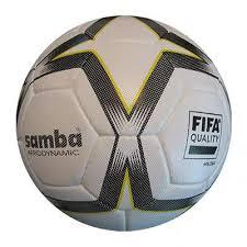 Minge fotbal competitie, gazon natural, Samba Aerodynamic