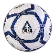 Minge fotbal competitie pentru gazon sintetic, Impact, Nexo