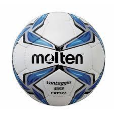 Minge fotbal de sala, piele sintetica, F9V1900