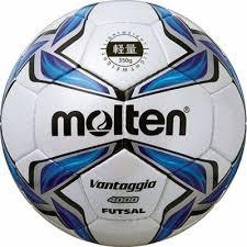 Minge fotbal futsal, 350g, lightweight, F9V4000-L