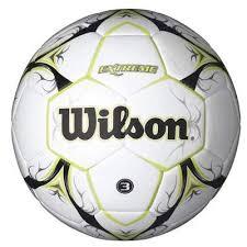Minge fotbal Extreme, nr. 3, Wilson