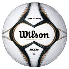 Minge fotbal competitie Optima, Wilson