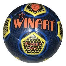 Minge fotbal pentru copii Winart Street Rex