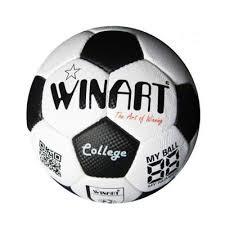Minge fotbal pentru suprafate dure, College, Winart
