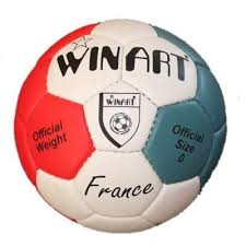 Minge handbal antrenament, PU, nr.0, Winart France