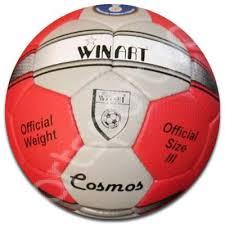Minge handbal competitie Winart Cosmos nr. 3