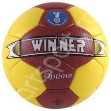 Minge handbal pentru femei Winner Optima II