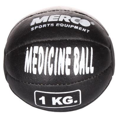 Minge medicinala din piele, 1kg, negru