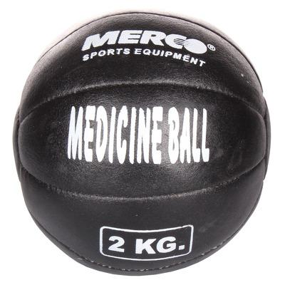 Minge medicinala din piele, 2kg, negru