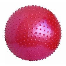 Minge pentru masaj, 85 cm, rosu, Sportmann