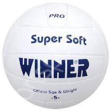 Minge volei super soft Winner PRO