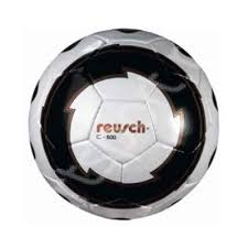 Minge fotbal speciala pentru antrenament portari Reusch C-600
