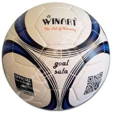 Minge fotbal sala Winart Goal