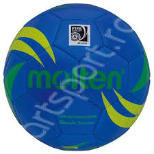 Minge fotbal plaja Molten VGB500