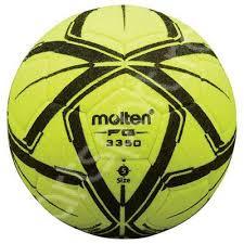 Minge fotbal pentru tartan FG3350