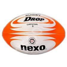 Minge rugby antrenament Nexo Drop