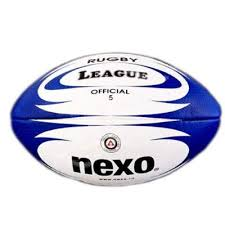 Minge rugby competitie Nexo League