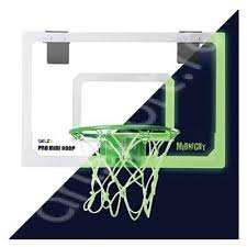 Mini cos baschet SKLZ Pro Mini Hoop Midnight