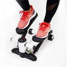 Mini stepper fitness hidraulic, Techfit