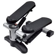 Ministepper fitness, pedale hidraulice, Kettler