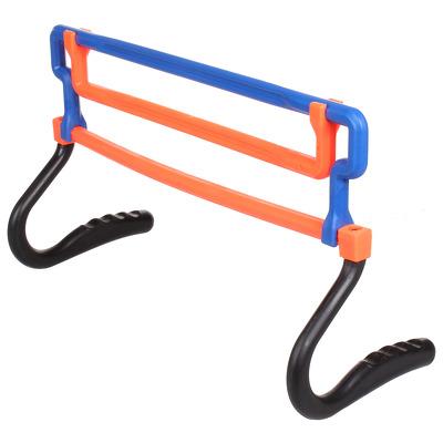 Obstacol reglabil pentru antrenament, set 6 bucati