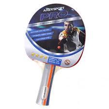 Paleta tenis de masa, 4 stele, Pro, Axer Sport