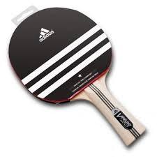Paleta tenis de masa, incepatori, 1 stea, Vigor 120, Adidas