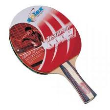 Paleta tenis de masa Team 301, Solex