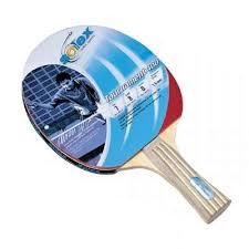Paleta tenis de masa Tournament 400, Solex