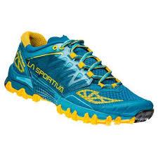 Pantofi alergare trail Bushido Fjord, La Sportiva