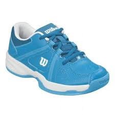 Pantofi tenis baieti, albastru, Envy, Wilson