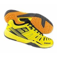 Pantofi tenis barbati, Shadow Club Indoor, marime 40.5