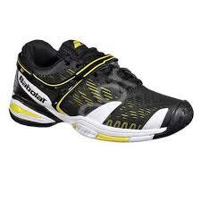 Pantofi tenis copii Babolat Propulse 4 Jr