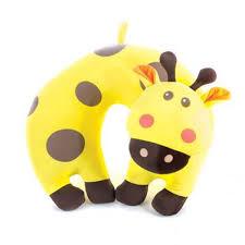 Perna voiaj pentru copii, Bambini girafa, Spokey