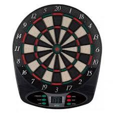 Placa darts Electronica Classic, 1-8 jucatori, Solex
