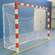 Plasa porti handbal, 3x2m, fir 5mm