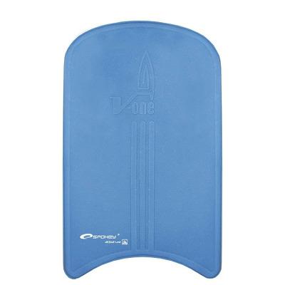 Pluta pentru inot, 46x30 cm, albastru, V-One
