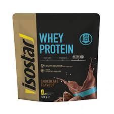 Pudra proteica din zer, POWERPLAY WHEY PROTEIN PLUS, aroma ciocolata, 570g