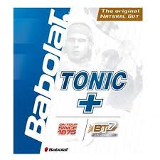 Racordaj racheta tenis, Tonic+ Natural gut, Babolat