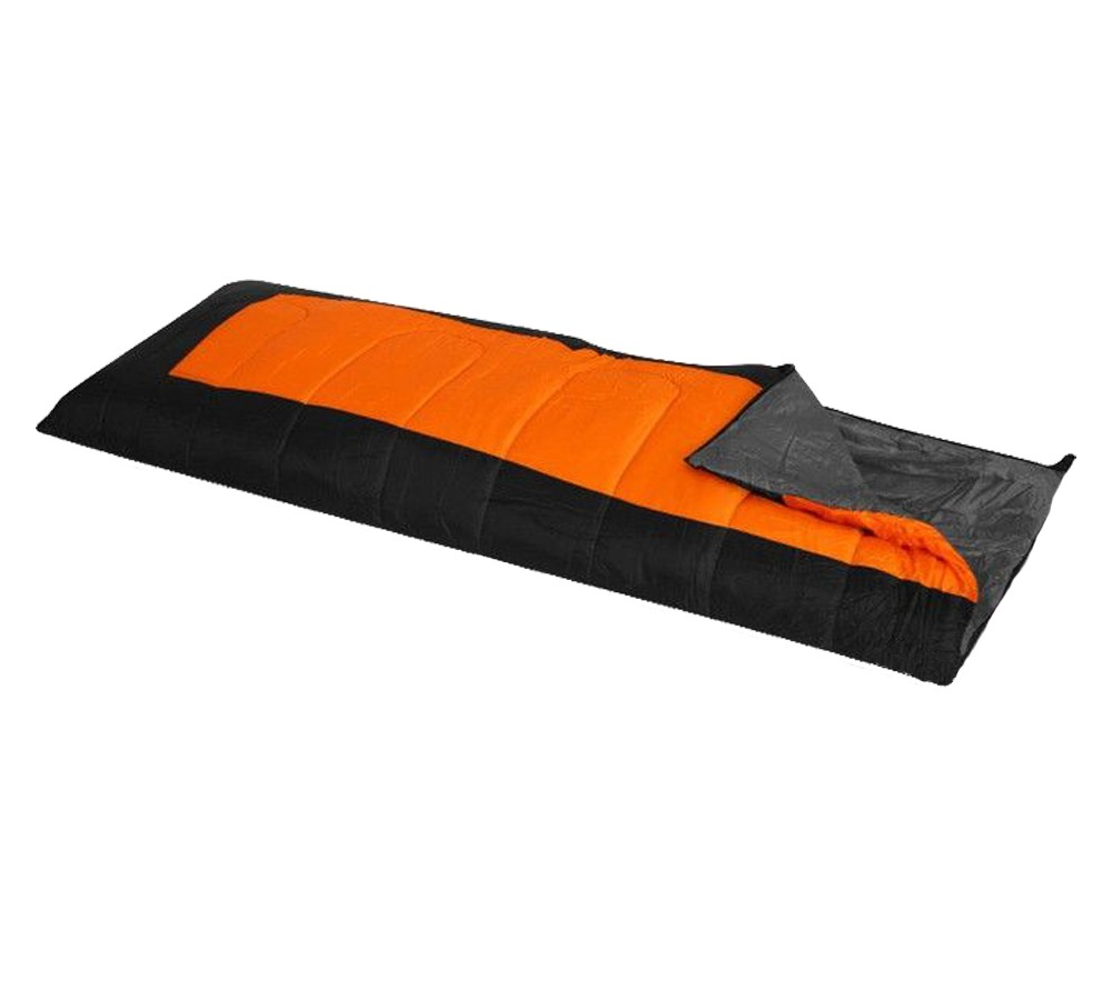 Sac de dormit portocaliu, G1300