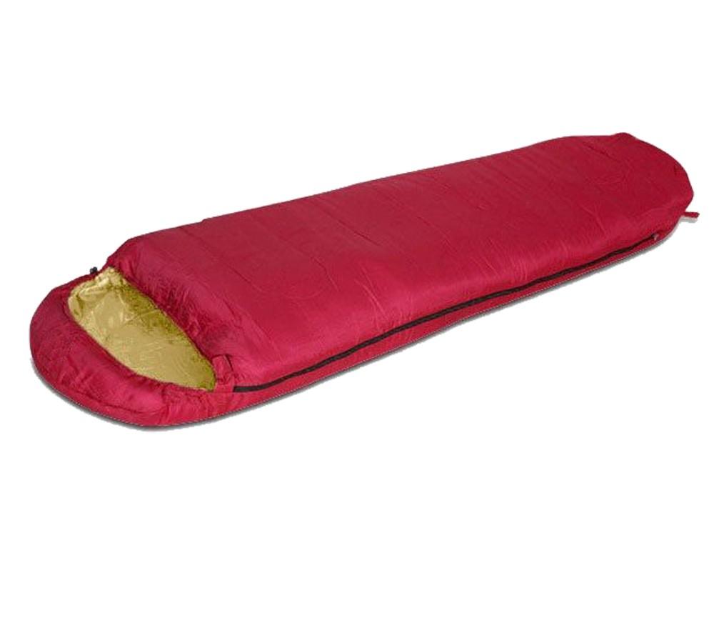 Sac de dormit rosu, G1150