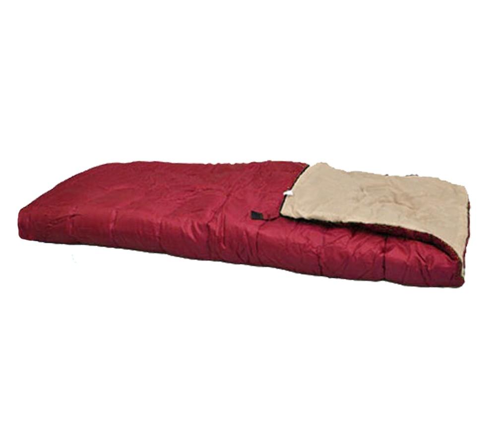 Sac de dormit rosu, G950