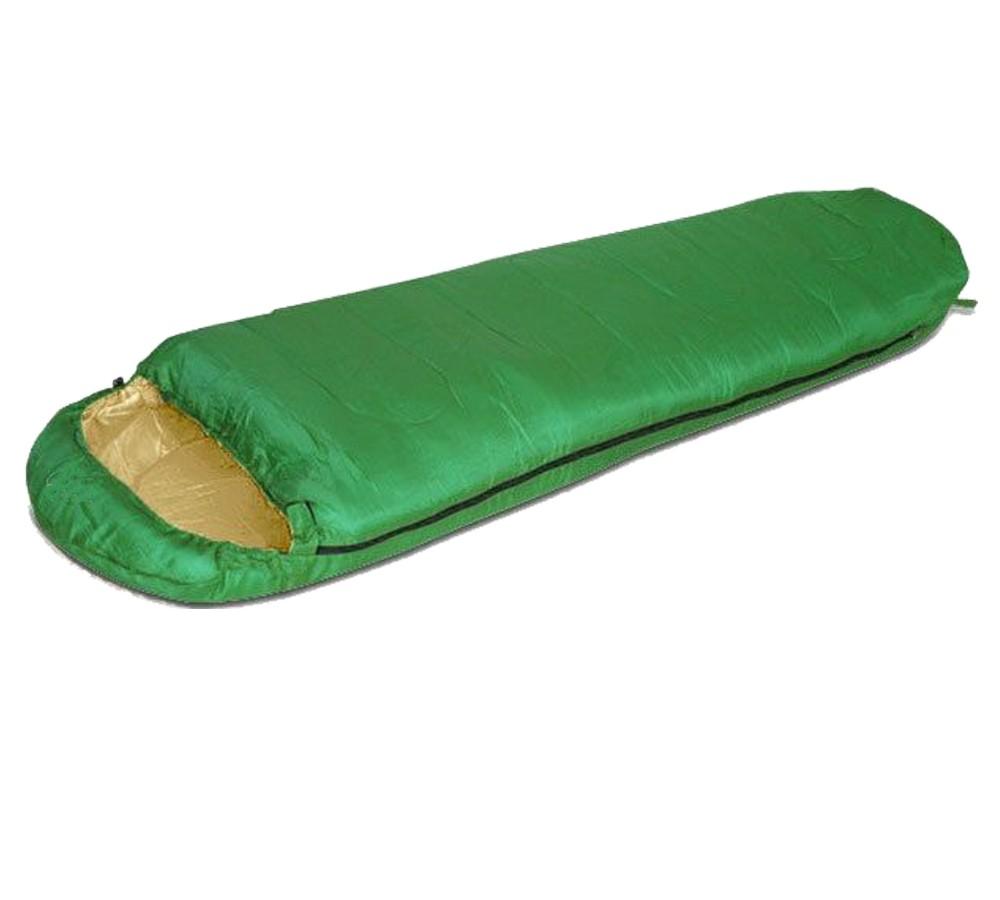 Sac de dormit verde, G850