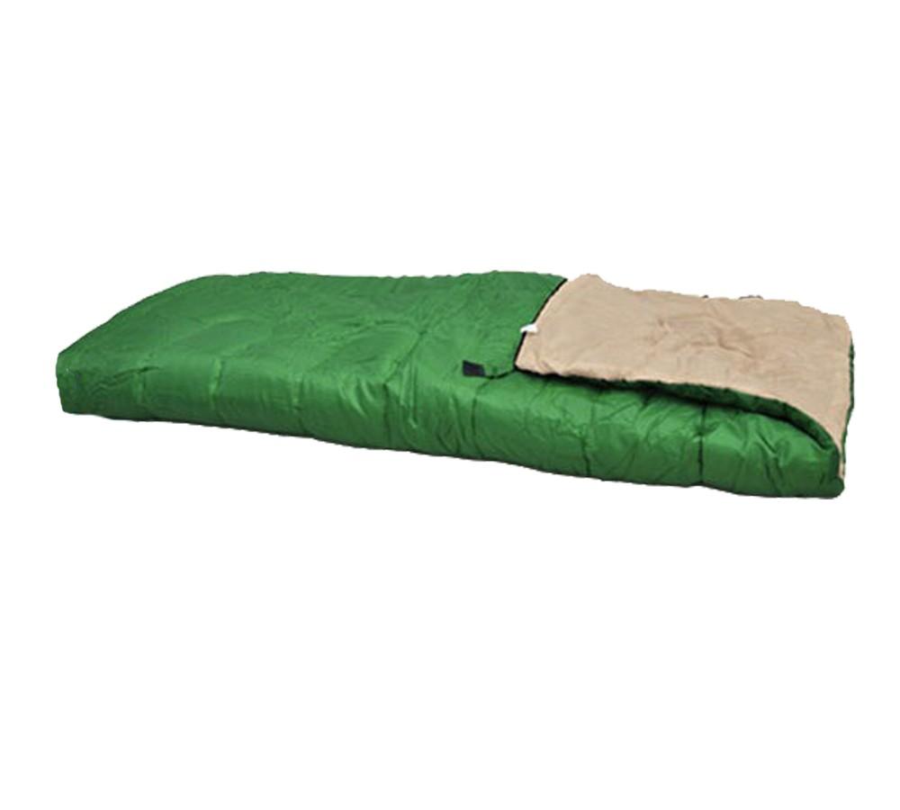 Sac de dormit verde, G950