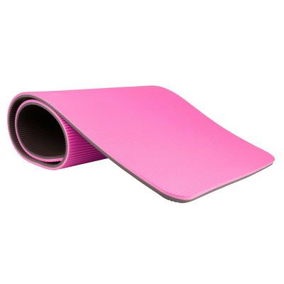 Saltea aerobic 180x60x1.6cm, Profi, roz