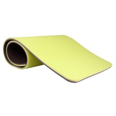 Saltea aerobic 180x60x1.6cm, Profi, verde