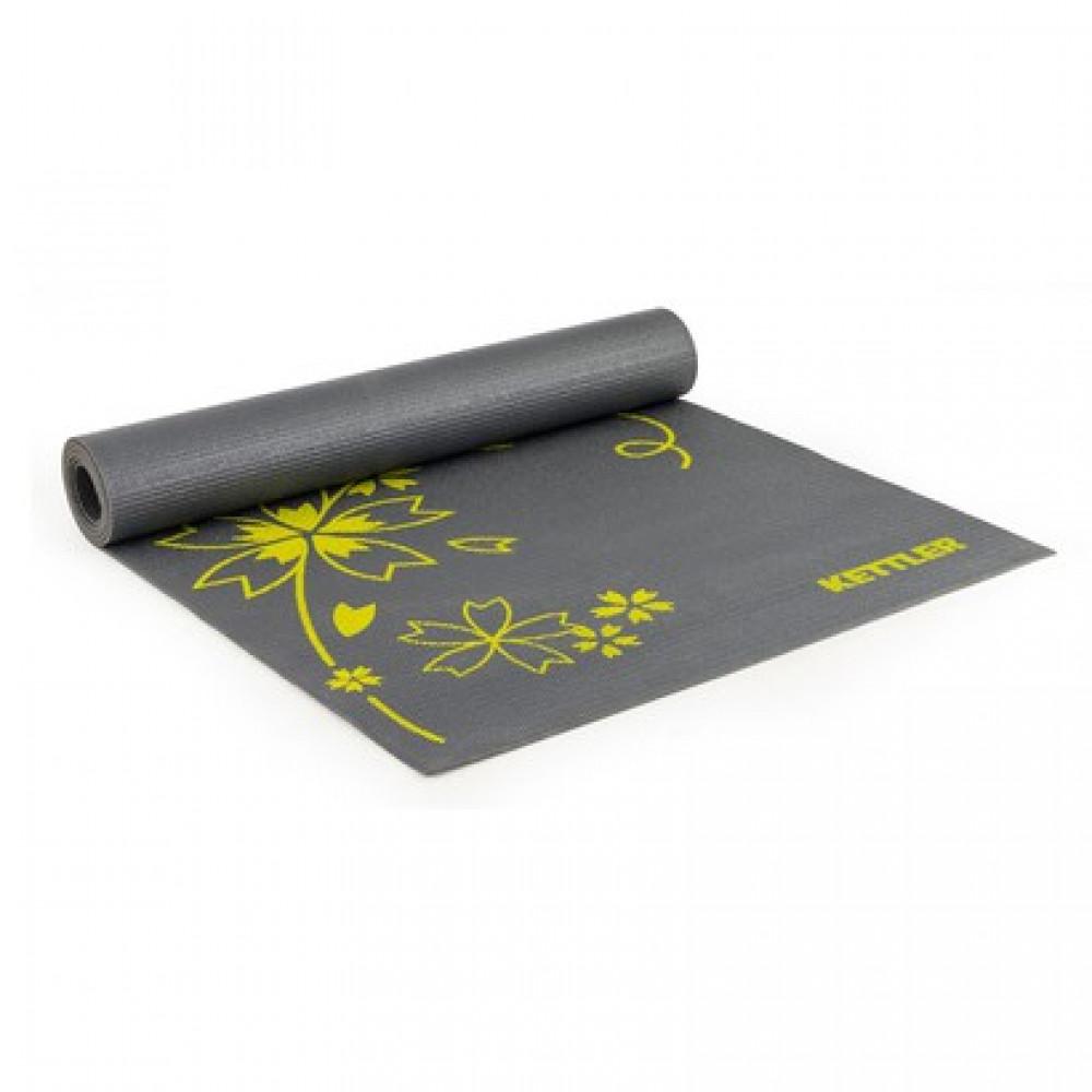 Saltea exercitii fitness Basic, 172cm x 61cm x 5mm, Kettler