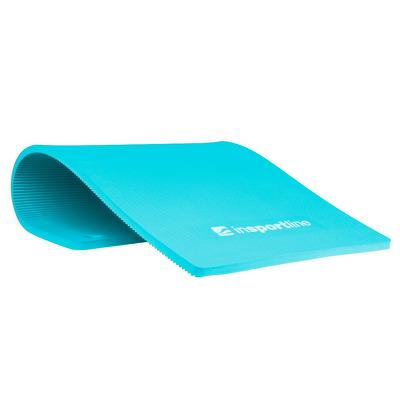 Saltea exercitii fitness, Profi, 100 x 50 x 1.5cm, albastru