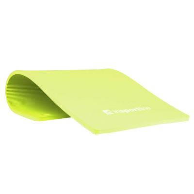 Saltea exercitii fitness, Profi, 100 x 50 x 1.5cm, verde