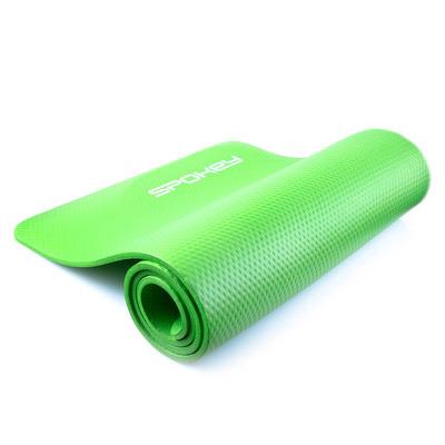 Saltea fitness din spuma, 180x60x1cm, Softmat, Spokey